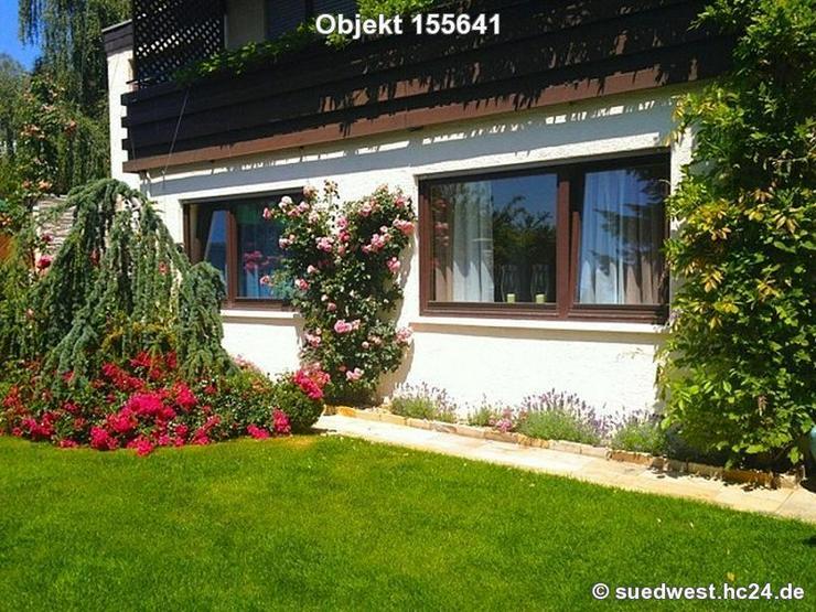 Bild 6: Baden-Baden: Individuell möblierte serviced Apartment auf der Sonnenseite