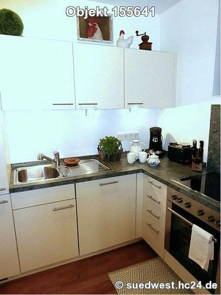 Bild 2: Baden-Baden: Individuell möblierte serviced Apartment auf der Sonnenseite