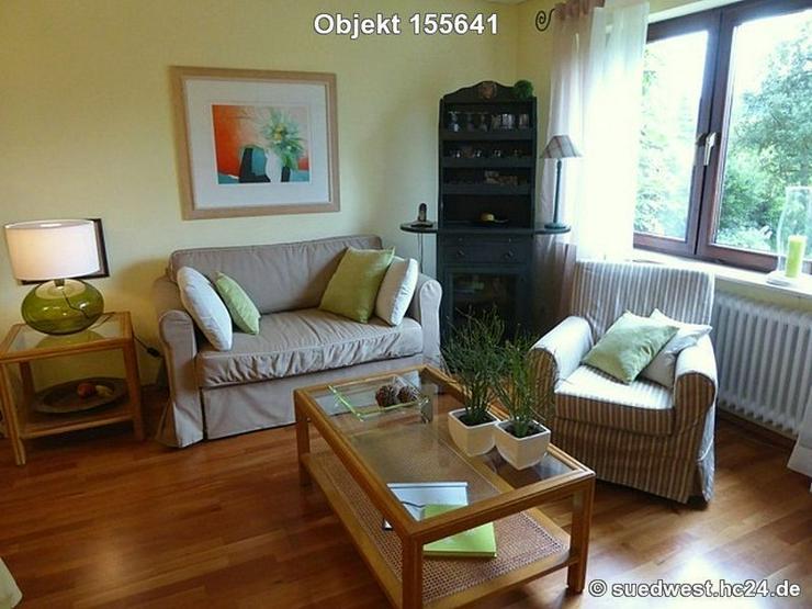 Baden-Baden: Individuell möblierte serviced Apartment auf der Sonnenseite - Wohnung mieten - Bild 1