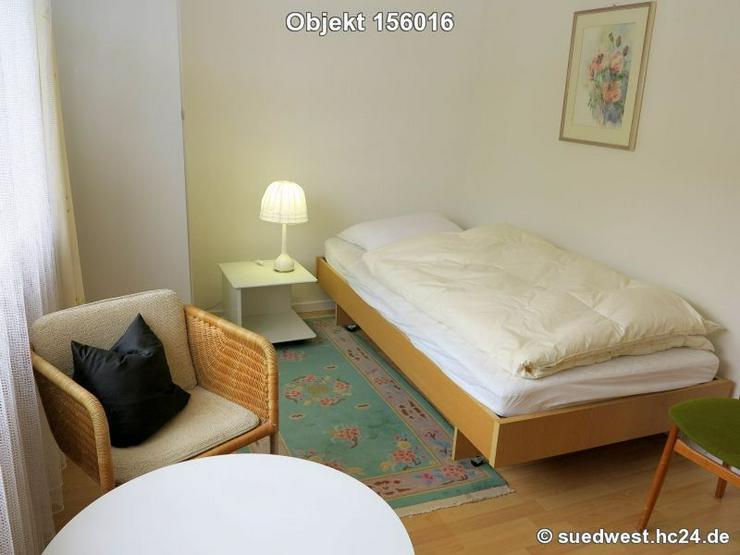 Bild 3: Mannheim-Niederfeld: Komfortable möblierte 4 Zimmerwohnung in bester Lage
