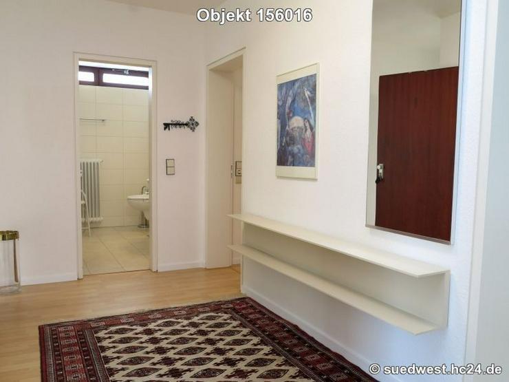 Bild 6: Mannheim-Niederfeld: Komfortable möblierte 4 Zimmerwohnung in bester Lage