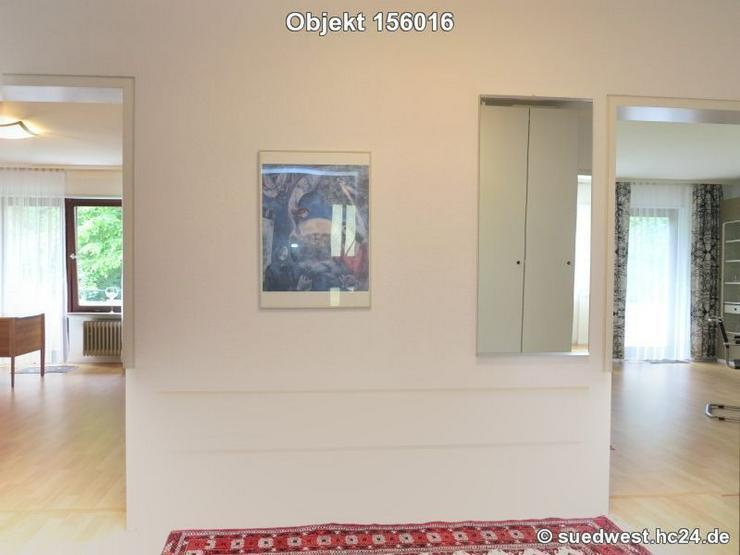 Bild 5: Mannheim-Niederfeld: Komfortable möblierte 4 Zimmerwohnung in bester Lage