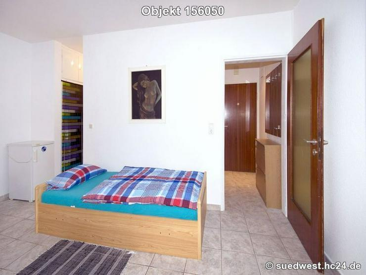 Bild 4: Ludwigshafen-Sued: Möblierte und renovierte helle 1 Zimmerwohnung
