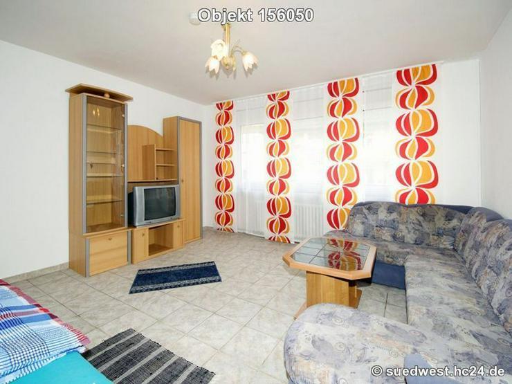 Bild 3: Ludwigshafen-Sued: Möblierte und renovierte helle 1 Zimmerwohnung
