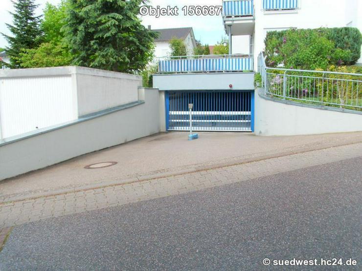 Bild 6: Sinzheim: 1,5 Zimmer Apartment mit Terrasse