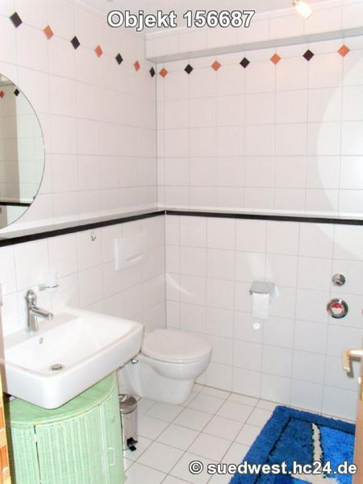 Bild 4: Sinzheim: 1,5 Zimmer Apartment mit Terrasse