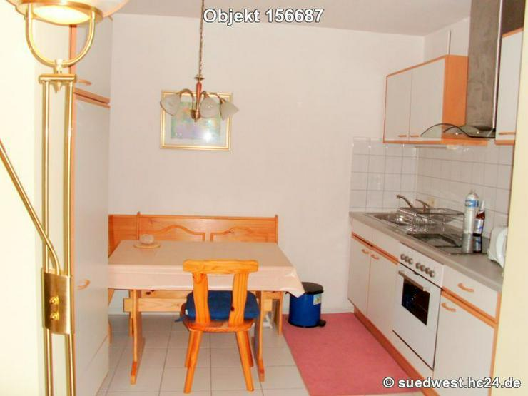 Bild 3: Sinzheim: 1,5 Zimmer Apartment mit Terrasse