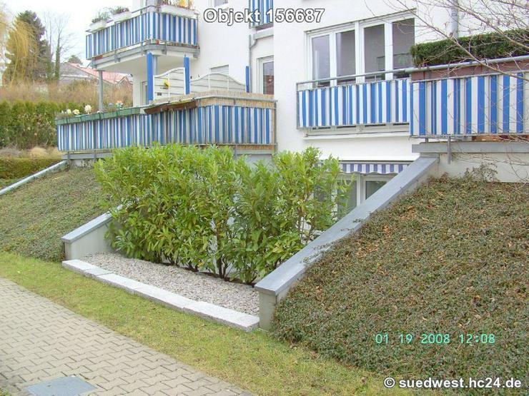 Bild 5: Sinzheim: 1,5 Zimmer Apartment mit Terrasse