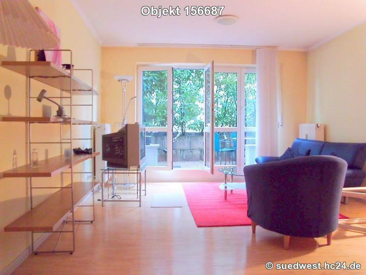 Sinzheim: 1,5 Zimmer Apartment mit Terrasse