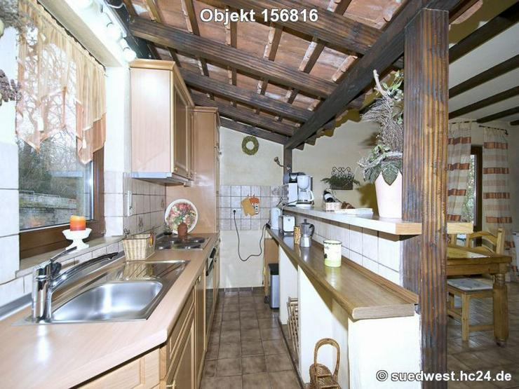 Bild 6: Impflingen: Nette 2-Zimmer Wohnung mit Gartennutzung, 5 km von Landau