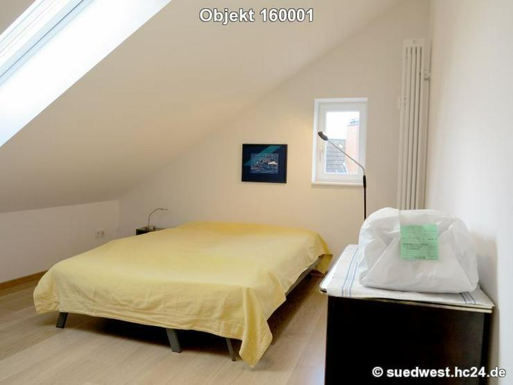 Bild 2: Heidelberg-Weststadt: Großzügiges Dachstudio mit Terrasse