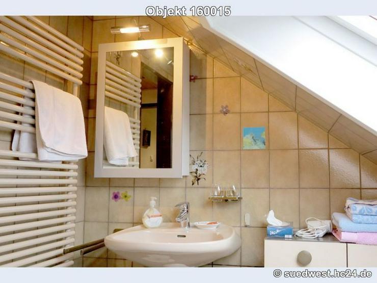 Bild 4: Mannheim-Sandhofen: 2-Zimmer-Dachgeschosswohnung