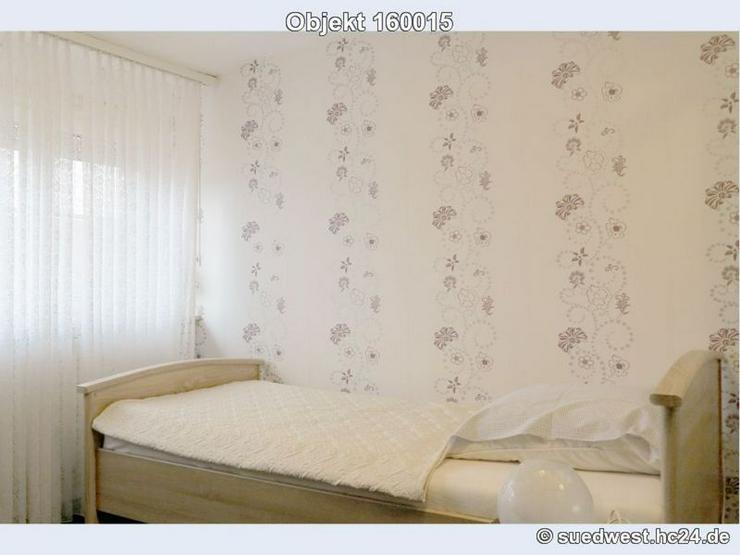 Bild 2: Mannheim-Sandhofen: 2-Zimmer-Dachgeschosswohnung