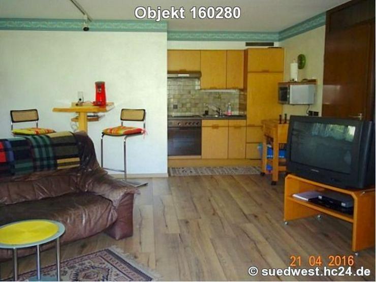 Keltern: Geräumiges Apartment nahe Pforzheim