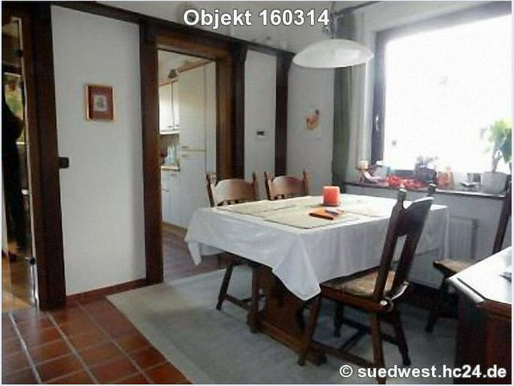 Bild 3: Darmstadt-Eberstadt: Großzügige 4-Zimmer Wohnung