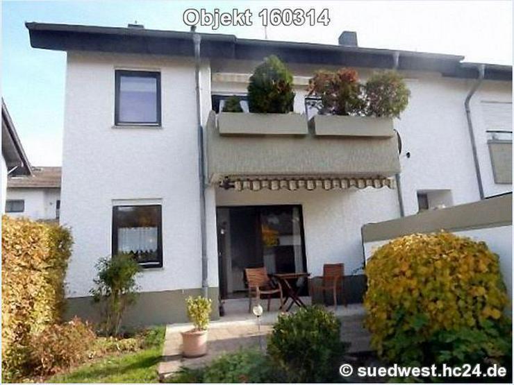 Bild 6: Darmstadt-Eberstadt: Großzügige 4-Zimmer Wohnung