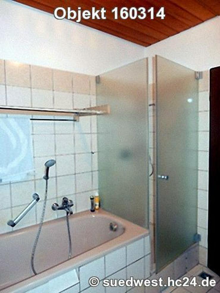 Bild 5: Darmstadt-Eberstadt: Großzügige 4-Zimmer Wohnung