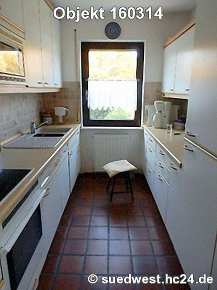 Bild 4: Darmstadt-Eberstadt: Großzügige 4-Zimmer Wohnung