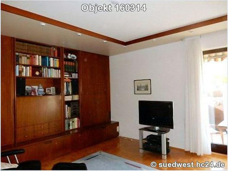 Bild 2: Darmstadt-Eberstadt: Großzügige 4-Zimmer Wohnung
