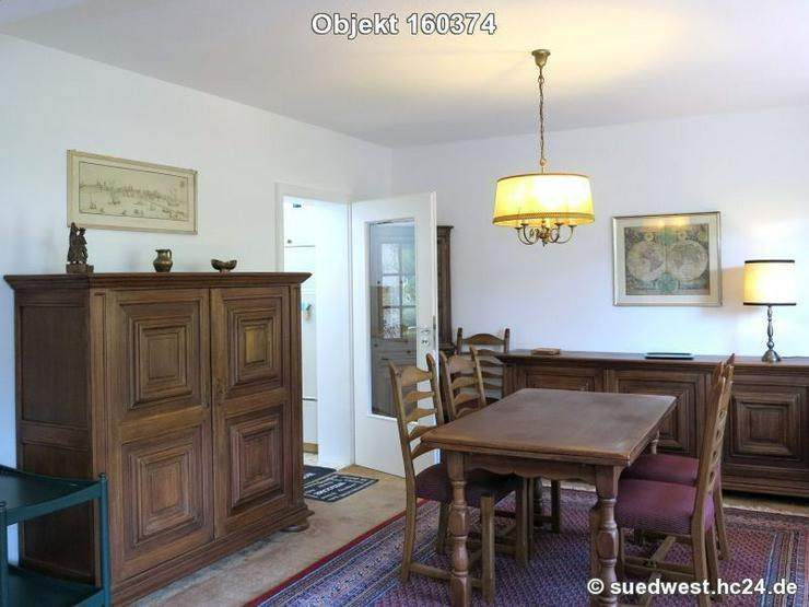 Heidelberg-Ziegelhausen: Große 3-Zimmer Wohnung mit Balkon