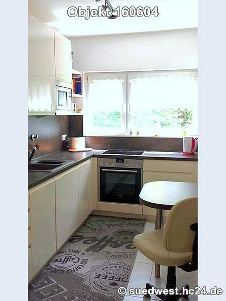 Bild 4: Karlsruhe-Waldstadt: Möblierte 3-Zimmer-Wohnung