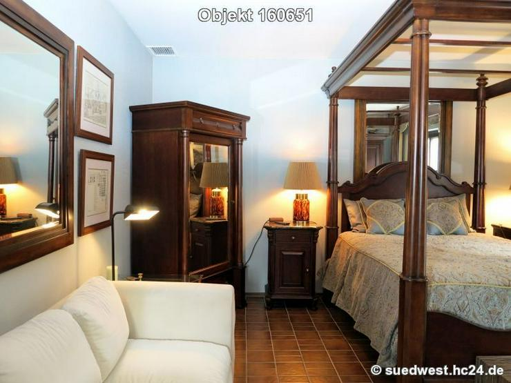 Bild 5: St-Leon-Rot: Top gepflegte 1-Zimmer-Wohung mit Terrasse