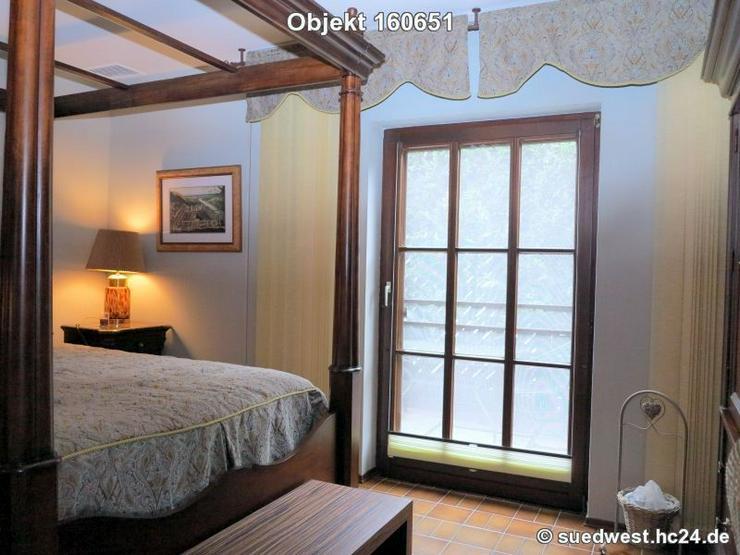 Bild 3: St-Leon-Rot: Top gepflegte 1-Zimmer-Wohung mit Terrasse