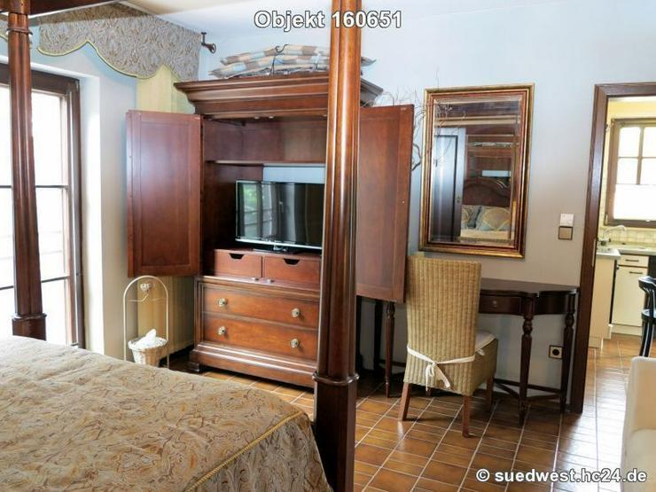 Bild 2: St-Leon-Rot: Top gepflegte 1-Zimmer-Wohung mit Terrasse