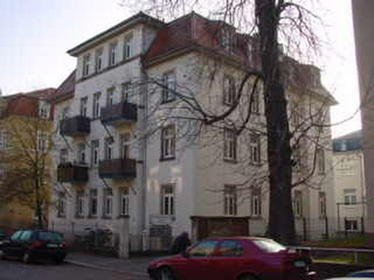 DG-Einraumwohnung  in san.Altbau Dresden -West