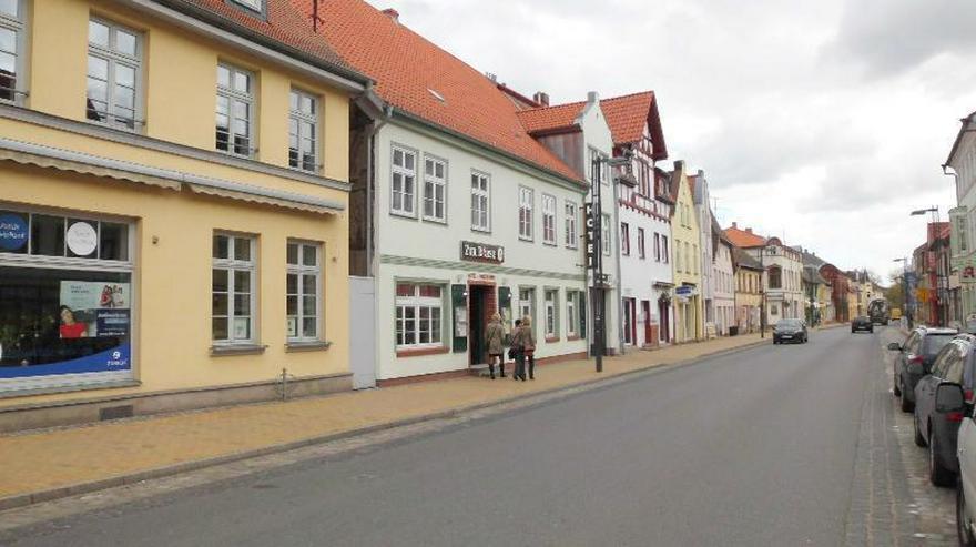 3 - ZIMMERWOHNUNG - BÜTZOW - STADTZENTRUM - Wohnung mieten - Bild 1