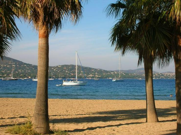 Ferienwohnung Südfrankreich, Cote d'Azur - Wohnung mieten - Bild 1