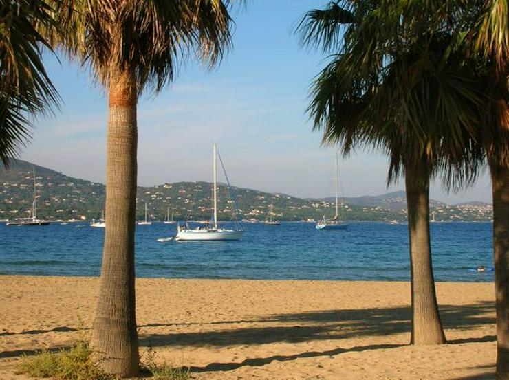 Ferienwohnung Südfrankreich, Cote d'Azur - Frankreich - Bild 1