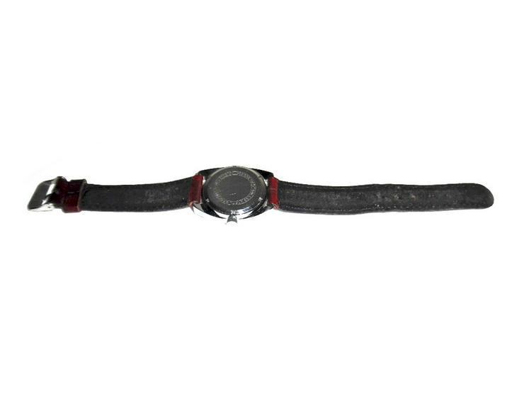 Bild 4: Seltene Elida Armbanduhr