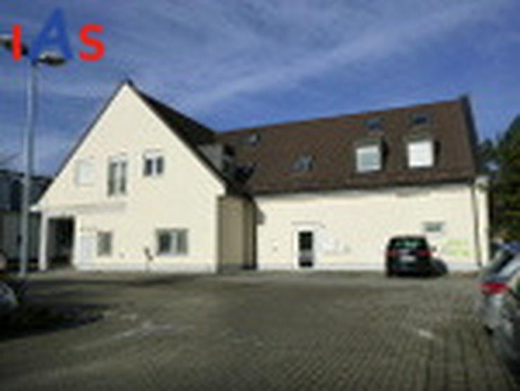Bild 2: Kapitalanlage - 2 Zimmer mit Küche und Essecke in guter Lage, mit Terrassenplatz und Kfz-...