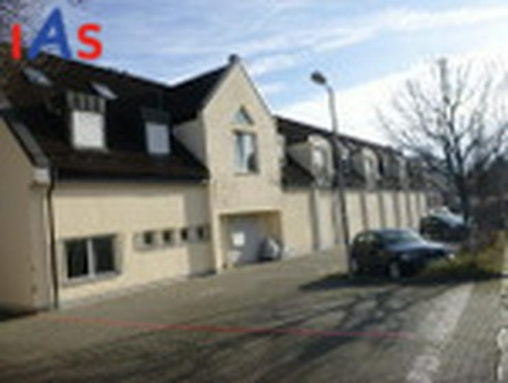 Kapitalanlage - 2 Zimmer mit Küche und Essecke in guter Lage, mit Terrassenplatz und Kfz-... - Bild 1