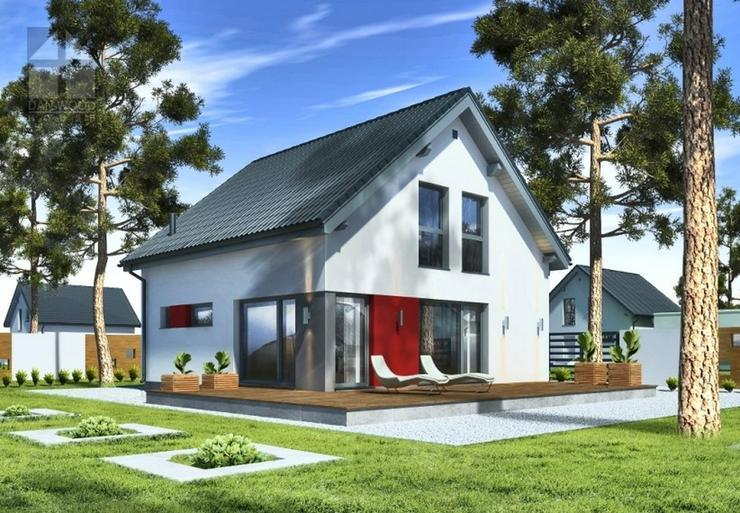 niedrigenergiehaus ruhig wohnen im westerwald in hachenburg rheinland pfalz auf. Black Bedroom Furniture Sets. Home Design Ideas