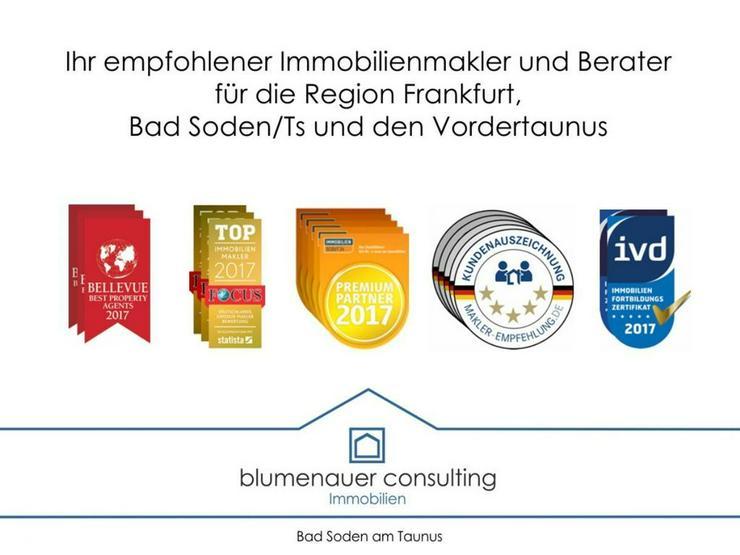 Bild 2: Top Ladenlokal in Bockenheim!