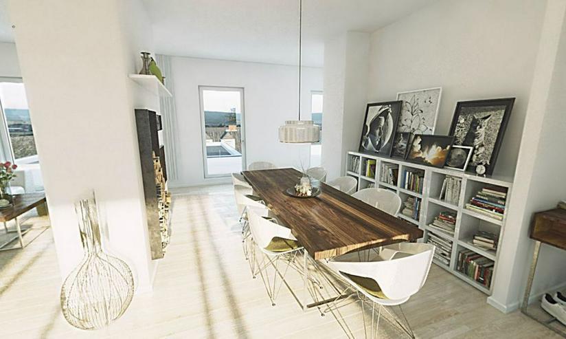 Bequem und luxuriös - Wohnung kaufen - Bild 1