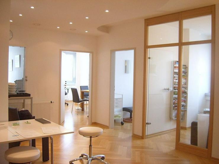 Für Büro,Call-Center und Praxis geeignet - Gewerbeimmobilie mieten - Bild 1