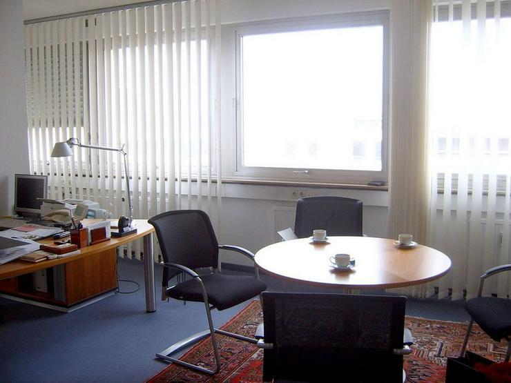 Bild 2: Für Büro,Call-Center und Praxis geeignet
