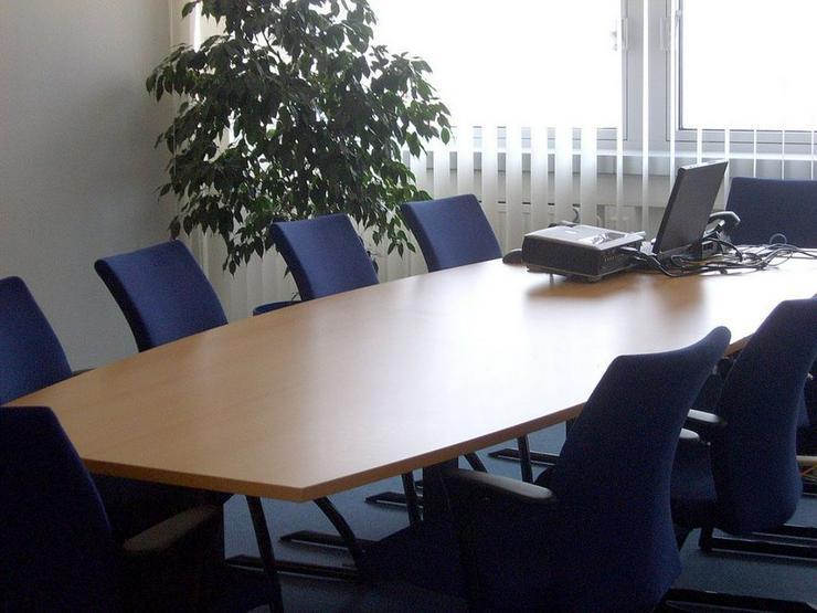 Bild 3: Für Büro,Call-Center und Praxis geeignet