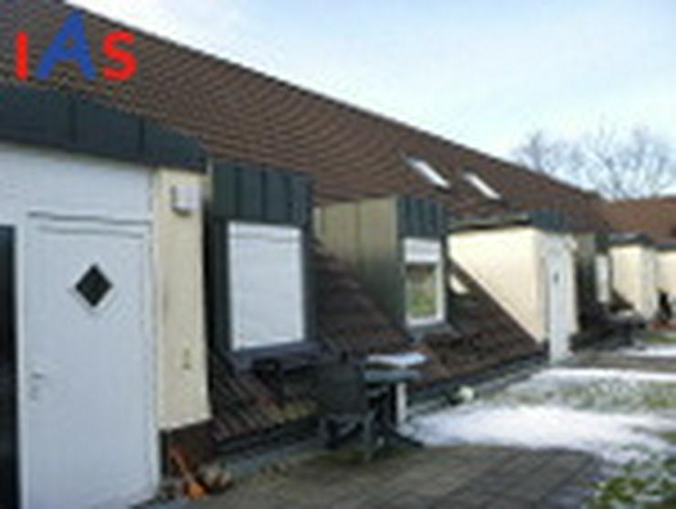Bild 5: Kapitalanlage - 3 Zimmer mit Wohnküche in guter Lage, mit Terrasse und Kfz-Stellplatz!