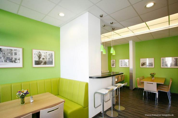 Bild 2: Hervorragende Räume in Büro - Gewerbeensemble