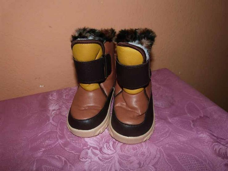 Kinder Winterstiefel / Kinderschuhe / Schuhe /