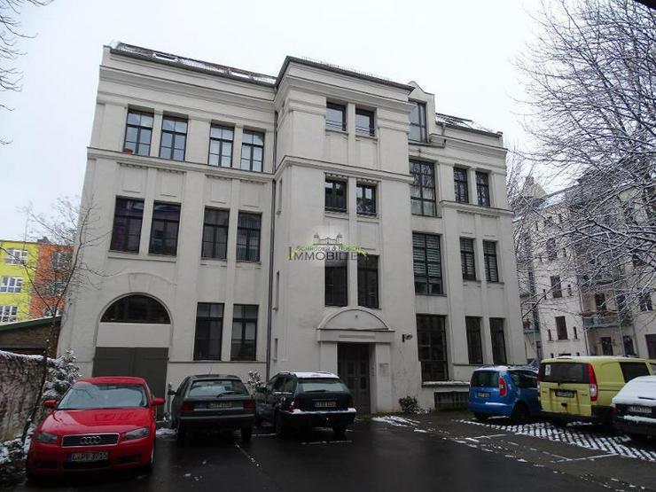 +++ Für Macher und Individualisten - Hinterhof-Souterrain Gewerbeeinheit +++ - Gewerbeimmobilie kaufen - Bild 1