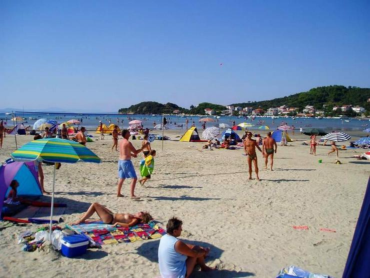 Bild 6: Baugrundstück zum Verkauf, Insel Rab, Kroatien