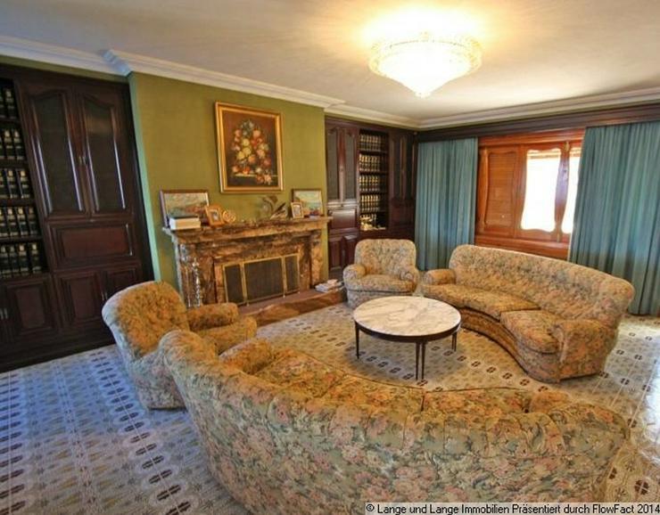 Bild 6: Denia - Denia - Rarität - Villa mit direkter Lage am Meer - Spanien Immobilien