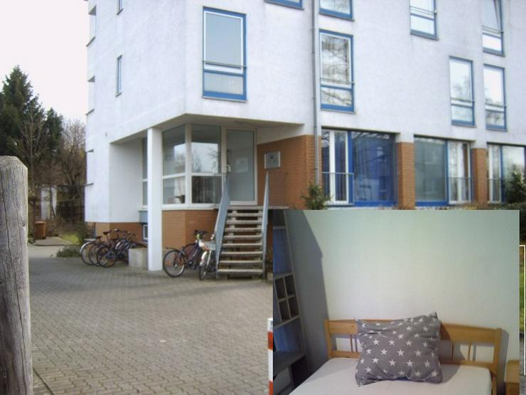 Apartment Long Let Hannover Nord