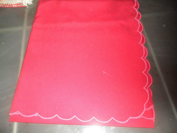 2 Tischdecken - Bild 1
