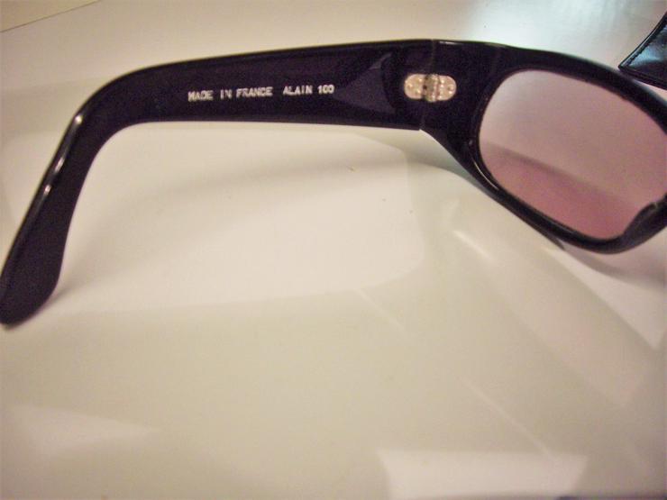 Alain Mikli Sonnenbrille